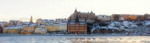 Hire a Private Investigator in Sweden